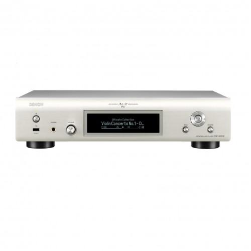 Сетевой аудио проигрыватель Denon DNP-800NE Premium Silver