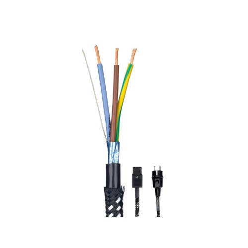 Inakustik Referenz Mains Cable AC-1502, кабель питания, 1.5m