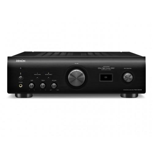 Denon PMA-1600NE Black