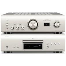 Комплект Hi-Fi Denon PMA-1600NE и DCD-1600NE